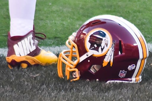 Washington Redskins Change Their Name – Should Other Teams Named ...