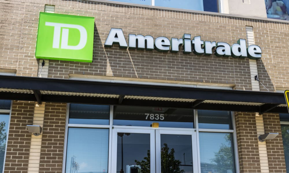 TD Ameritrade Urges Their Clients to be Cautious About Legal