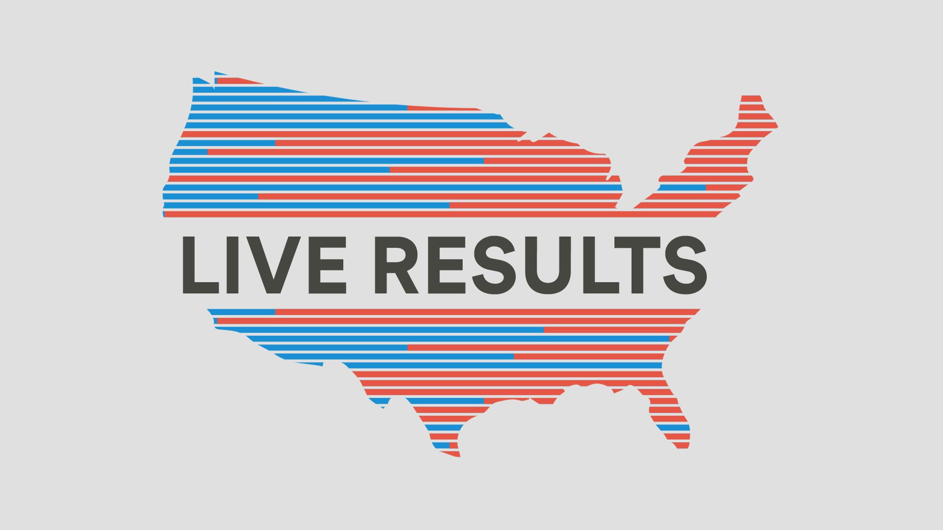 Live Map 2018 Midterm Elections Results Countable - Election-results-map-of-us
