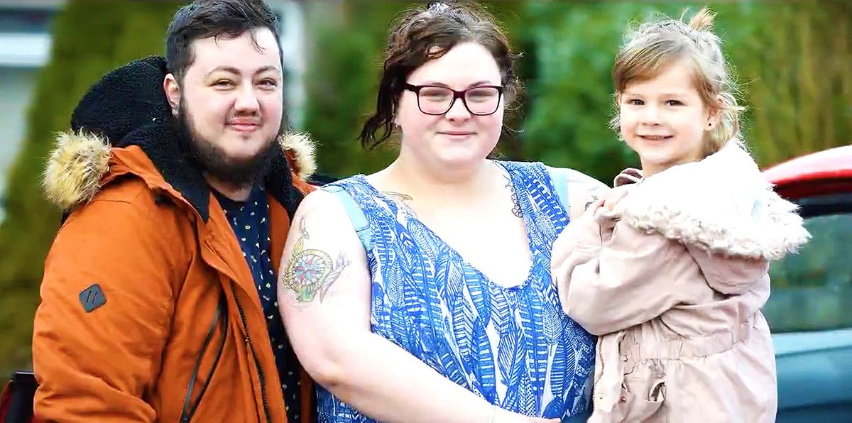 Lesbian Couple Identifying As Straight Couple Prepares To Transition 5 Yr Old Son Into A Daughter